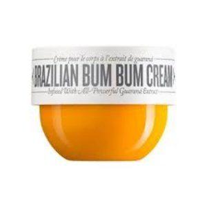 New Mini Sol de Janero bumbum cream